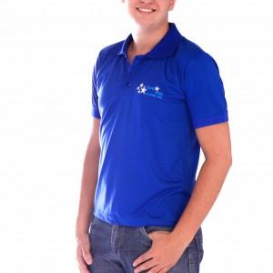 Camiseta Polo - Produtos - Produtos - Raciocínio Estamparia e Confecção -  Franca-SP - Uniformes em Camisetas 3b6479cd0d3