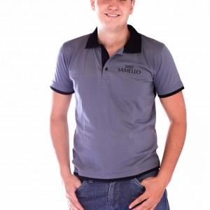 333a32f106 Camiseta Polo - Produtos - Produtos - Raciocínio Estamparia e ...