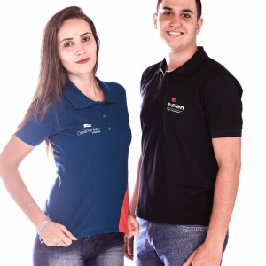 Camiseta Polo - Produtos - Produtos - Raciocínio Estamparia e Confecção -  Franca-SP - Uniformes em Camisetas debf422e83729