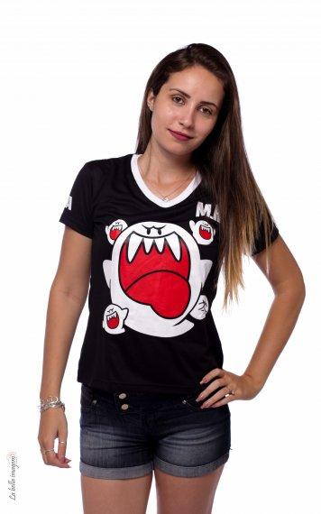 ae2e0baea7 BABY LOOK DE 9º ANO - Produtos - Raciocínio Estamparia e Confecção - Franca- SP - Uniformes em Camisetas