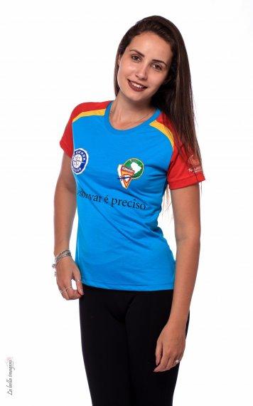 6bfcfaa93d Babylook - Produtos - Produtos - Raciocínio Estamparia e Confecção - Franca- SP - Uniformes em Camisetas
