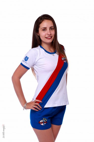 4912d5e611 Uniforme esportivo - Produtos - Produtos - Raciocínio Estamparia e Confecção  - Franca-SP - Uniformes em Camisetas